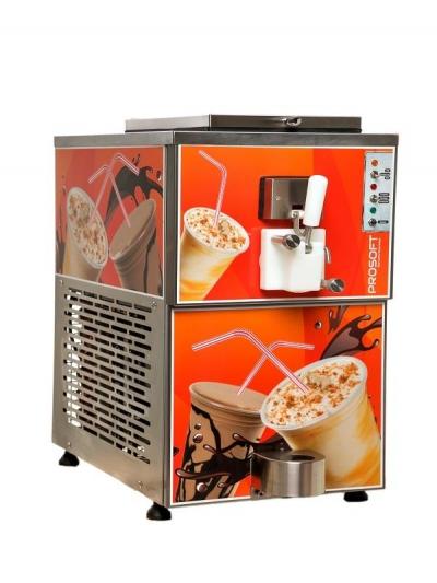 Máquina Milkshake MSV-151